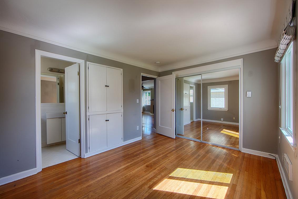 Living Room - 90 Dexter Ave