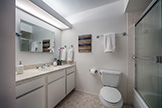 1001 E Evelyn Ter 114, Sunnyvale 94086 - Bathroom (A)