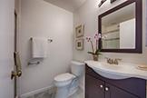 1001 E Evelyn Ter 114, Sunnyvale 94086 - Master Bath (A)