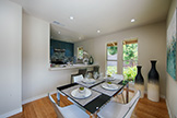 224 E Red Oak Dr L, Sunnyvale 94086 - Dining Room (A)