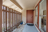 224 E Red Oak Dr L, Sunnyvale 94086 - Front Door (A)