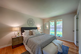 224 E Red Oak Dr L, Sunnyvale 94086 - Master Bedroom (A)
