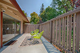 224 E Red Oak Dr L, Sunnyvale 94086 - Patio (A)