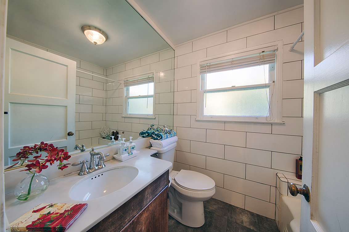 Bathroom 1 (B) - 1400 Edgewood Rd