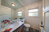 1400 Edgewood Rd, Redwood City 94062 - Bathroom 1 (B)