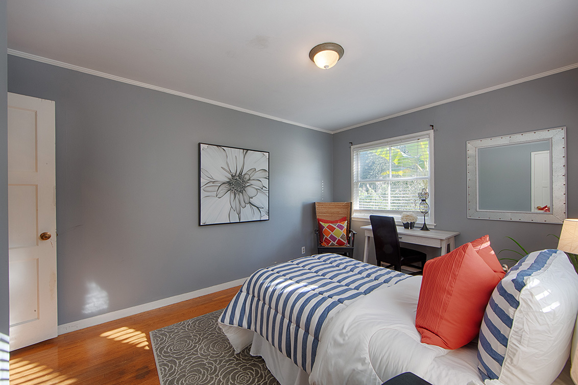 Bedroom 2 (B) - 1400 Edgewood Rd