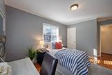 Bedroom 2 (D) - 1400 Edgewood Rd, Redwood City 94062