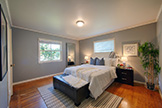 Bedroom 4 (A) - 1400 Edgewood Rd, Redwood City 94062
