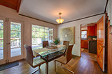 Dining Room (A) - 1400 Edgewood Rd, Redwood City 94062