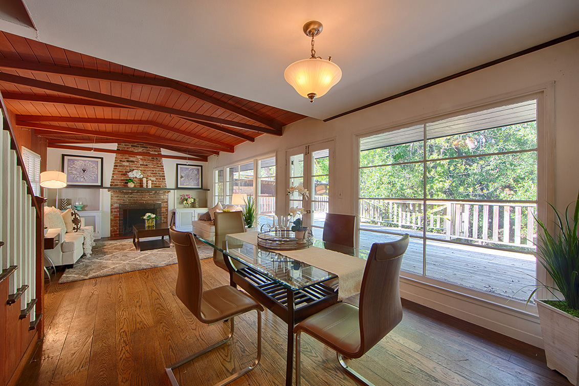 Dining Room (B) - 1400 Edgewood Rd