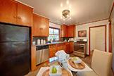 Kitchen (B) - 1400 Edgewood Rd, Redwood City 94062