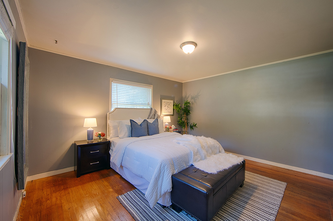 Master Bedroom 4 (B) - 1400 Edgewood Rd