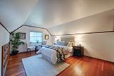 Master Bedroom (A) - 1400 Edgewood Rd, Redwood City 94062