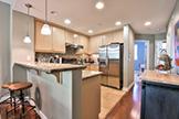 3733 Egret Ln, Palo Alto 94303 - Breakfast Bar (A)