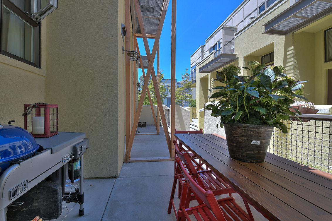 Front Patio (B)