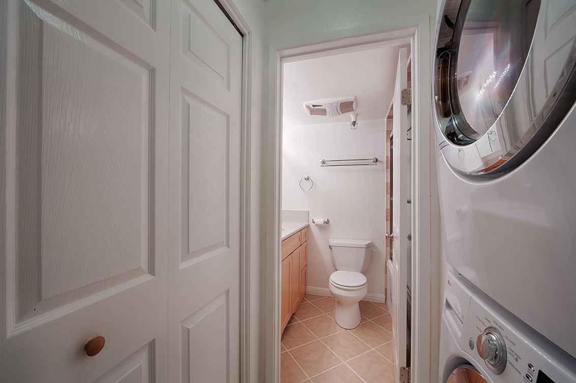 Laundry (A) - 455 El Camino Real 209
