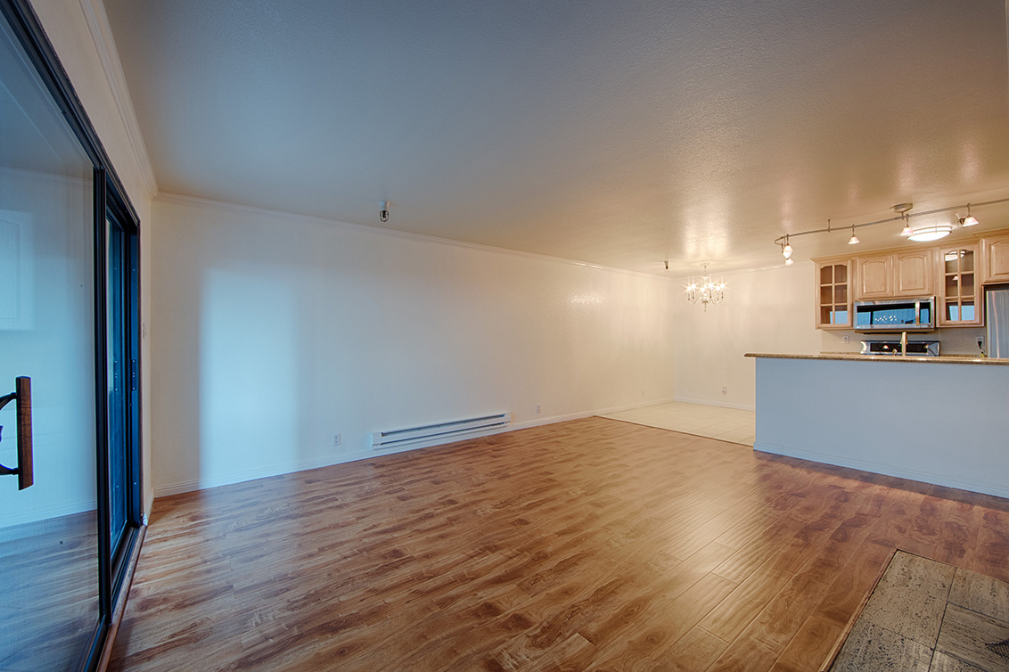 Living Room - 455 El Camino Real 209