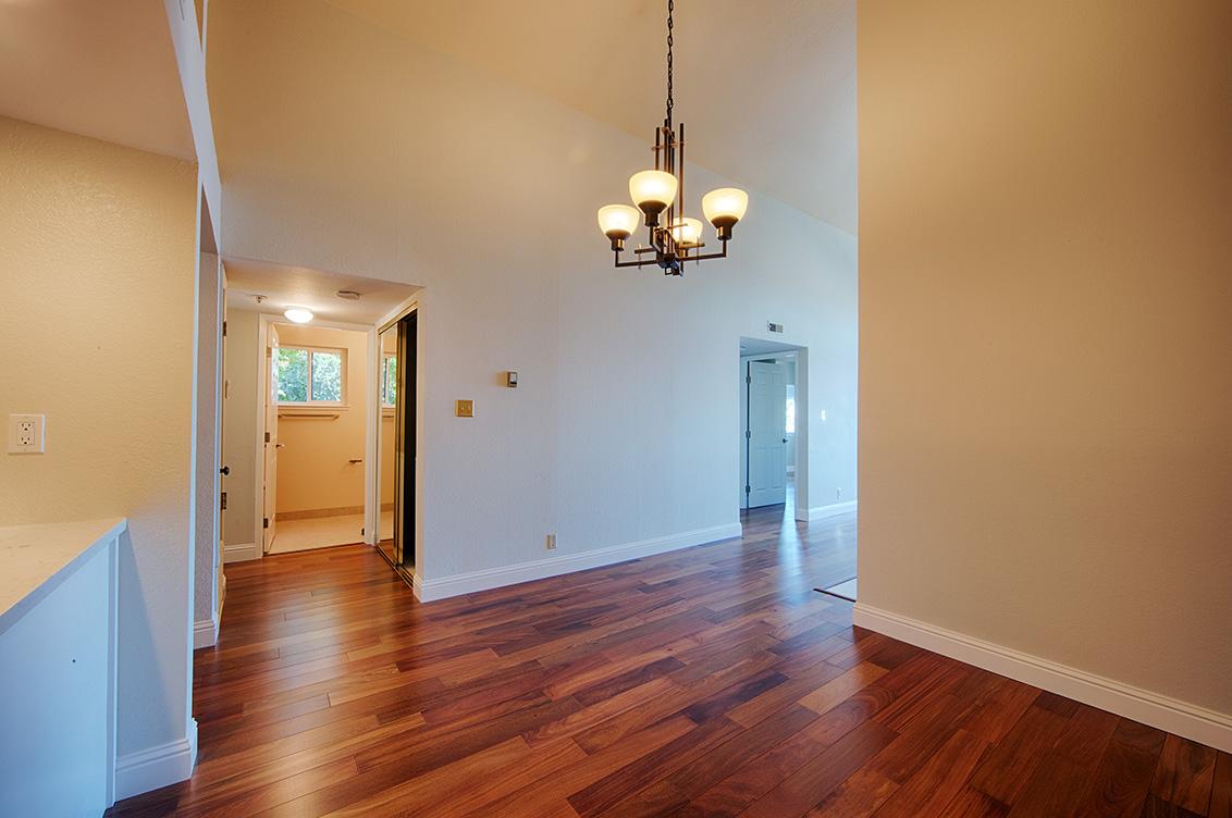 Living Room - 2 Elm St 202
