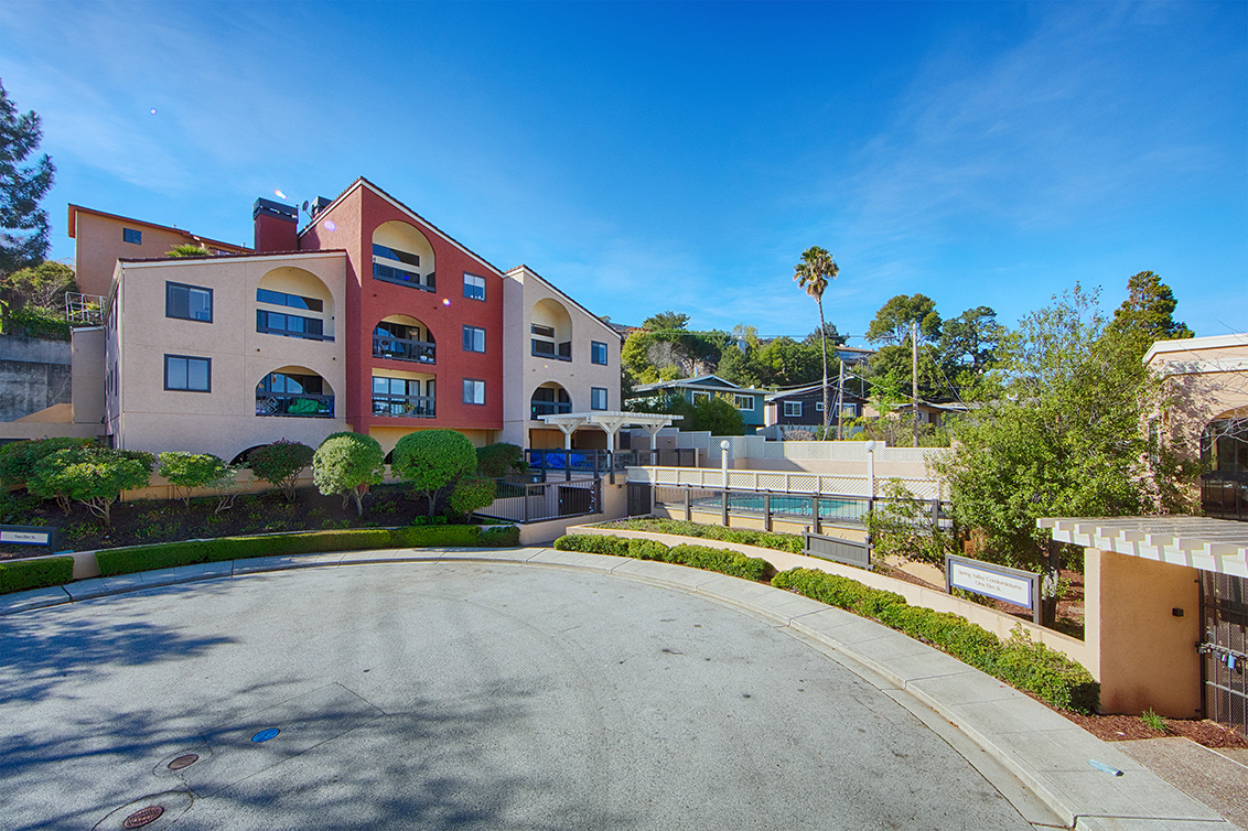 2 Elm St 202 - San Carlos Real Estate