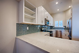 2 Elm St 202, San Carlos 94070 - Kitchen (A)