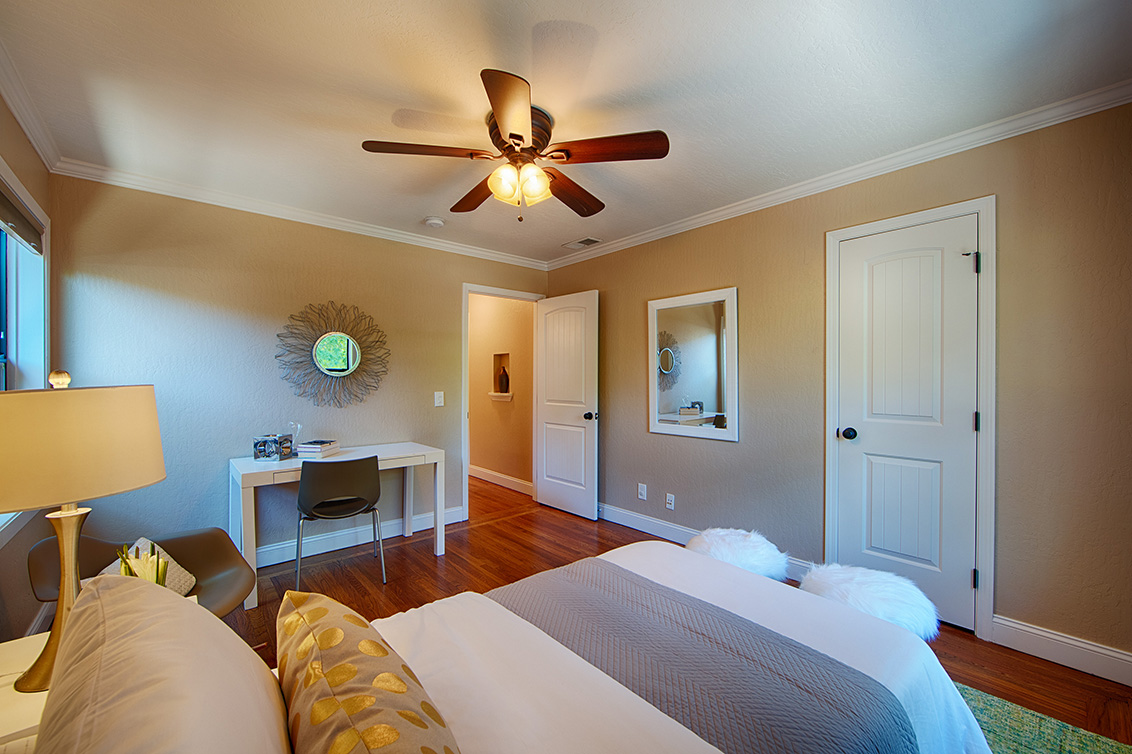 Bedroom 3 (C) - 4123 Fair Oaks Ave