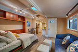 4123 Fair Oaks Ave, Menlo Park 94025 - Cottage Living Area (B)