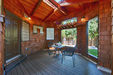 4123 Fair Oaks Ave, Menlo Park 94025 - Deck (A)