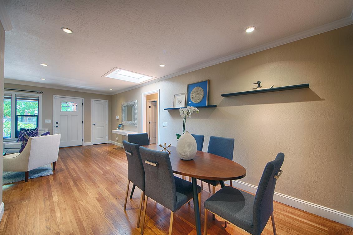 Dining Room (B) - 4123 Fair Oaks Ave