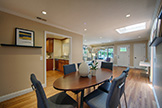 4123 Fair Oaks Ave, Menlo Park 94025 - Dining Room (C)