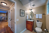 4123 Fair Oaks Ave, Menlo Park 94025 - Half Bath (A)