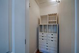 4123 Fair Oaks Ave, Menlo Park 94025 - Hall Closet (A)