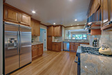 4123 Fair Oaks Ave, Menlo Park 94025 - Kitchen (B)
