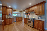 4123 Fair Oaks Ave, Menlo Park 94025 - Kitchen (C)