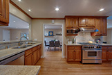 4123 Fair Oaks Ave, Menlo Park 94025 - Kitchen (D)