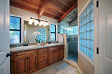 4123 Fair Oaks Ave, Menlo Park 94025 - Master Bath (A)