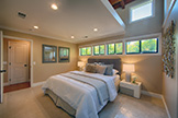 4123 Fair Oaks Ave, Menlo Park 94025 - Master Bedroom (B)