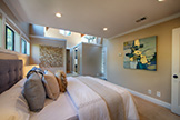 4123 Fair Oaks Ave, Menlo Park 94025 - Master Bedroom (D)
