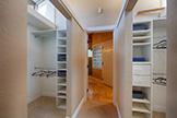 4123 Fair Oaks Ave, Menlo Park 94025 - Master Closets (A)