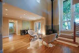 4123 Fair Oaks Ave, Menlo Park 94025 - Sitting Room (A)