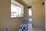 Balcony (A) - 3732 Feather Ln, Palo Alto 94303