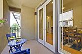 Balcony (C) - 3732 Feather Ln, Palo Alto 94303