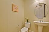 Half Bath (A) - 3732 Feather Ln, Palo Alto 94303
