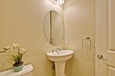 Half Bath (B) - 3732 Feather Ln, Palo Alto 94303