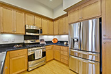 Kitchen (G) - 3732 Feather Ln, Palo Alto 94303