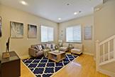 Living Room (A) - 3732 Feather Ln, Palo Alto 94303