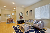 Living Room (B) - 3732 Feather Ln, Palo Alto 94303