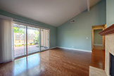 Living Room (B) - 10110 Firwood Dr, Cupertino 95014