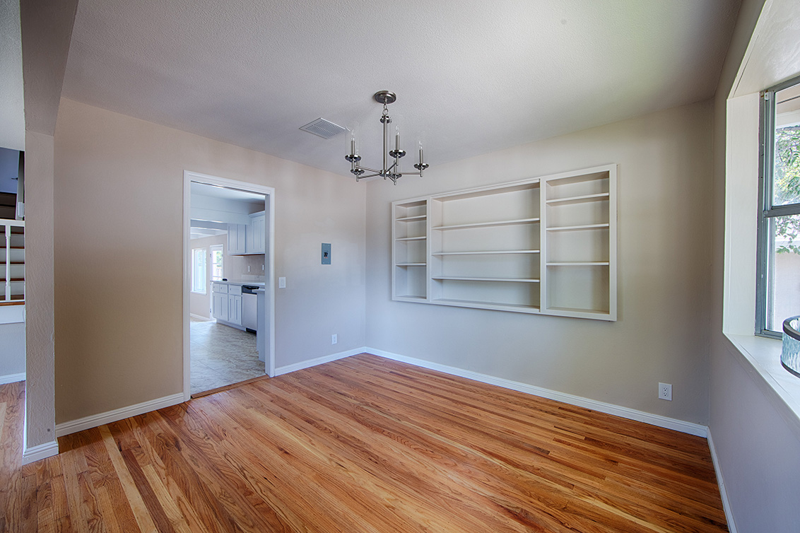 Dining Room (A) - 2881 Forbes Ave