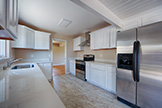 Kitchen (C) - 2881 Forbes Ave, Santa Clara 95051