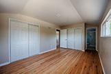 2881 Forbes Ave, Santa Clara 95051 - Master Bedroom (C)